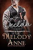 Declan (Undercover Billionaire Book 4)