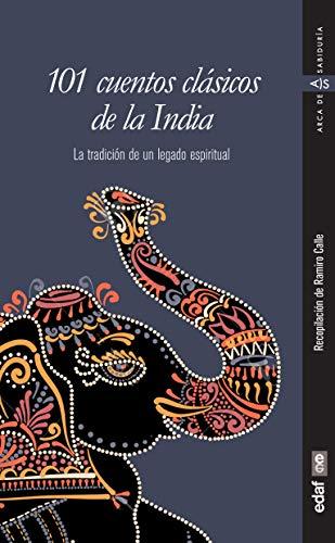 101 cuentos clásicos de la India (Arca de sabiduría)