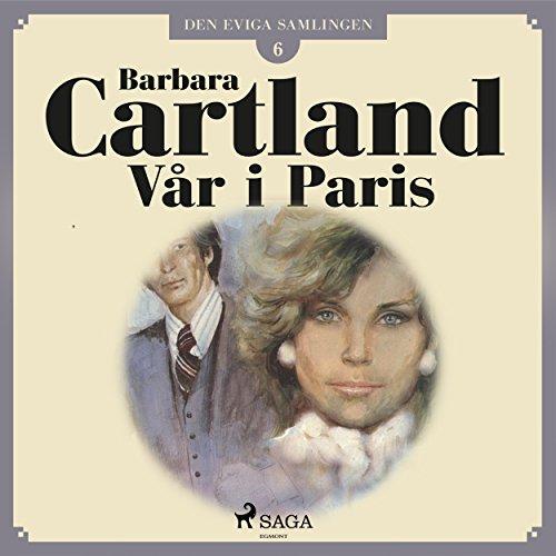 Vår i Paris cover art