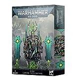 Warhammer 40k - Szarekh The Silent King: Necrons