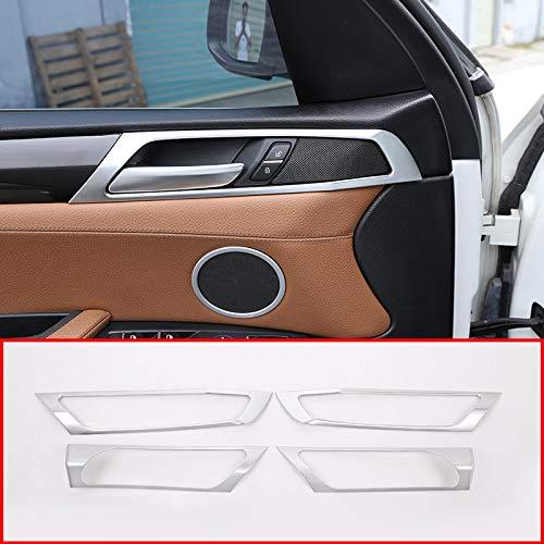 SBCX pour Mercedes Benz Classe C W204 C63 coupé S204 AMG, Jupe latérale de Porte de Voiture Rayures Autocollant Corps décalcomanie Accessoires