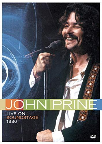 Live on Soundstage 1980 [DVD] [Region 1] [US Import] [NTSC]