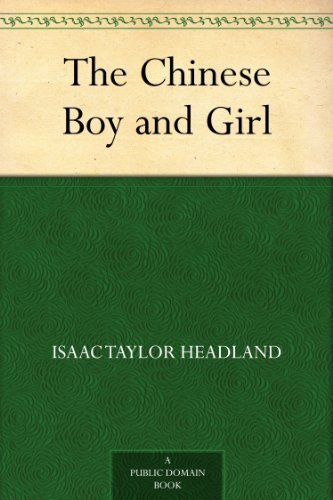 The Chinese Boy and Girl (English Edition)