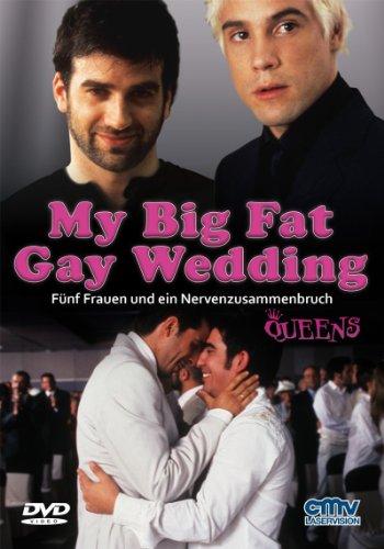 My Big Fat Gay Wedding - Queens