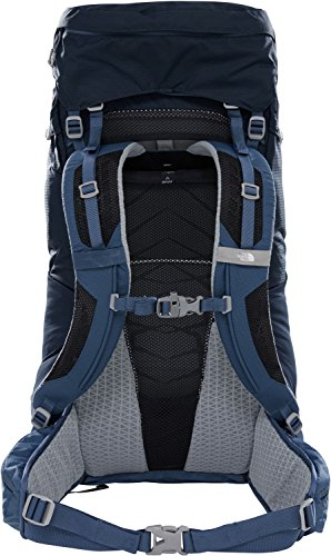 THE NORTH FACE Banchee 35 Sac à dos mixte adulte L-XL Multicolore - bleu (urbnnvy / shadybl)