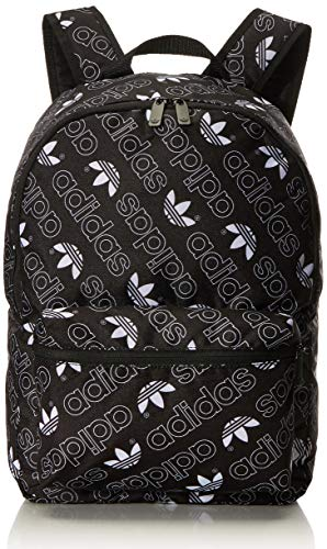 adidas Monogram Classic Backpack Backpacks, Hombre, Multicolor, NS