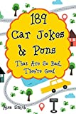 189 Car Jokes & Puns That Are So Bad, They re Good