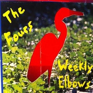 Weekly Elbows