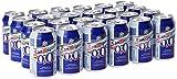 San Miguel Cerveza Sin Alcohol - Paquete de 24 x 330 ml - Total: 7920 ml