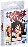 Juego clásico de Viaje de Cartas - Guess Who