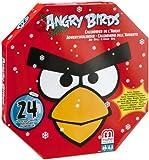 Mattel BCK27 - Angry Birds Adventskalender