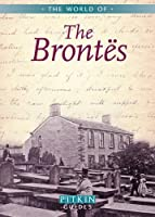 The World of The Brontes (Pitkin Guides)
