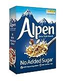 Weetabix Alpen Cereales sin azúcar 560g, 1er Pack (1x 560g)
