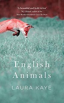 English Animals by [Laura Kaye]