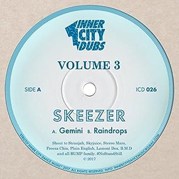 Inner City Dubs Volume 3