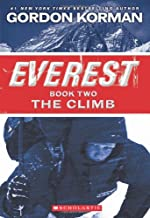 everest book two the climb