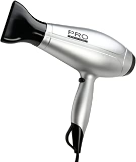 Pro Beauty Tools Professional 1875W Lightweight Hair Dryer
