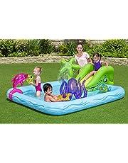 Fantastic Aquarium Play Pool For Kids, 53052