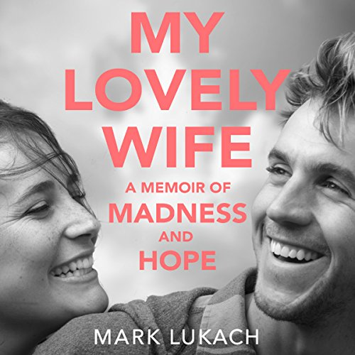 My Lovely Wife audiobook cover art
