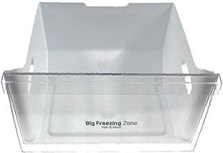 Cajón intermedio central de congelador LG, consultar listado de ...