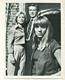 Bibi Besch,Lin McCarthy-'Tough Girl' 1981 ABC Press Photo MBX49