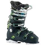 Rossignol - Chaussures De Ski Alltrack Pro 100 W Femme Vert - Femme - Taille 36 - Vert