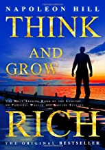 Think and Grow Rich: The No.1 Selling Book of the Century on Personal Wealth and Lasting Success