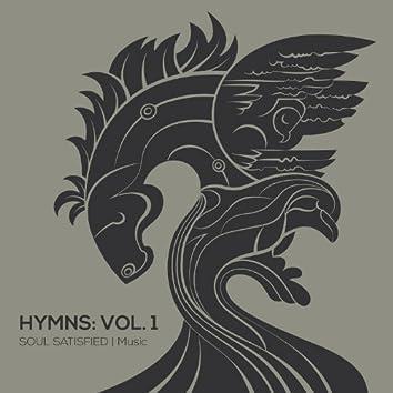 Hymns: Vol. 1 - EP