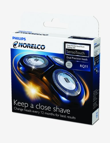 Norelco Replacement Foil and Blade Electric Shaving Heads RQ1152