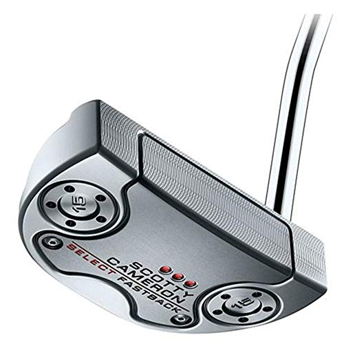 タイトリスト『SPECIAL SELECT PUTTERS 2018 FASTBACK』
