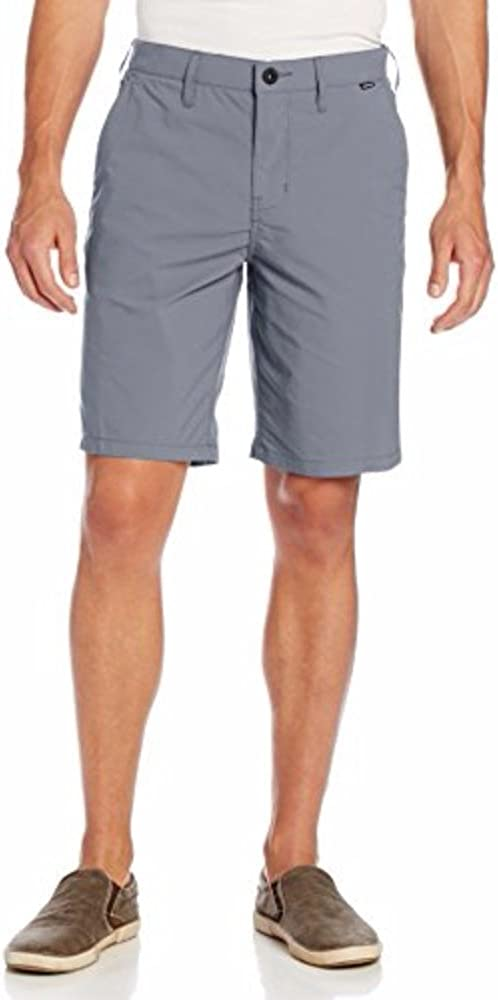 Hurley Men's Dri-Fit Chino 22 Walk Short: Clothing