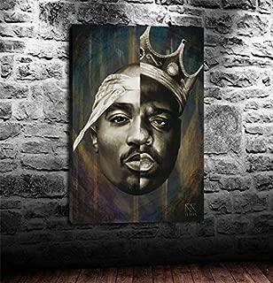 Best tupac biggie canvas Reviews
