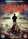 Carnage Park [Edizione: Regno Unito] [Edizione: Regno Unito]