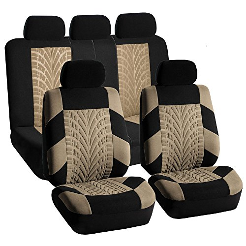 50 50 grand marquis seat covers - 6