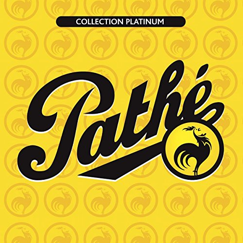 Platinum Collection : Pathé (Coffret 3 CD)