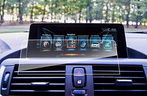 Adatto a BMW SERIE 3 10,3'' Rettangolo Pellicola Protettiva Schermo Navigatore Vetro Temperato Auto 9H Antigraffio Protezione navigazione