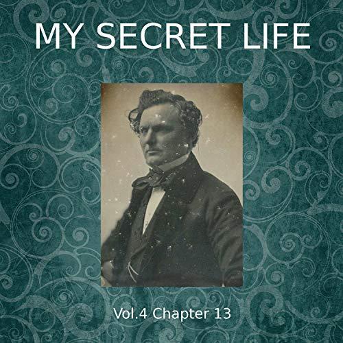 My Secret Life. Volume Four Chapter Thirteen Titelbild
