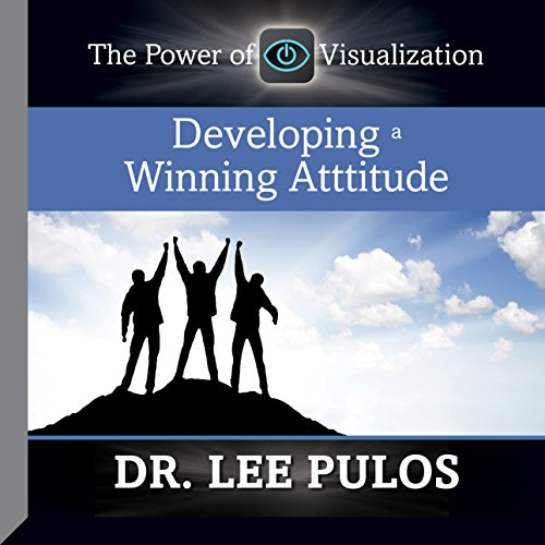 Developing a Winning Attitude audiobook cover art