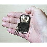DEA-MIO-TD-2-MIO-TD-4-compatible-con-el-mando-a-distancia-CLONE-43392-Mhz-clon-de-cdigo-fijo