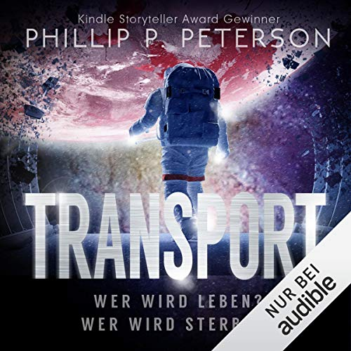 Transport cover art