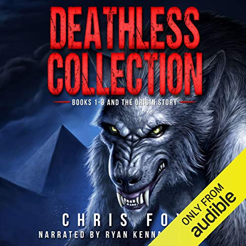 Deathless Collection: Books 1-3 and the Prequel Novella Titelbild