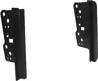 DKMUS Dash Kit for Toyota and Scion Vehicles Universal Brackets Double Din Installation Trim Bezel (1 X Pair)