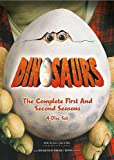 Dinosaurs: Complete First & Second Season DVD Import