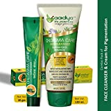 Aadya Life Chloasma Care Cream and Face Wash Combo Pack