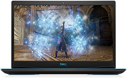 Dell Inspiron G3 15-3590 PC Portable Gamer 15,6' Full HD Eclipse Black (Intel Core i5, 8Go de RAM, HDD 1To + 256Go SSD, NVIDIA GeForce...