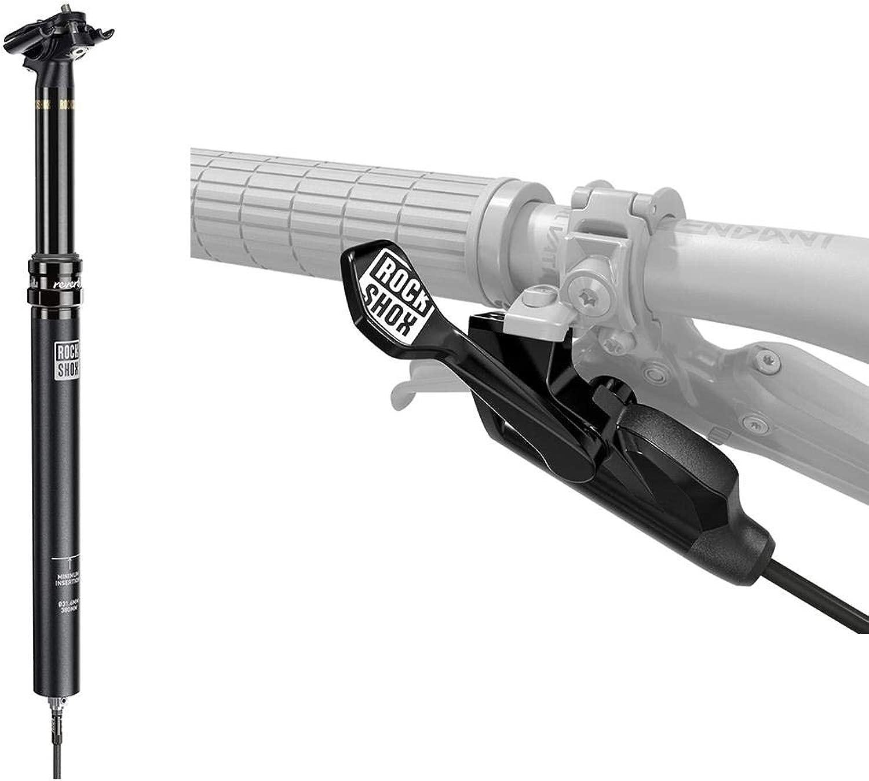 RockShox Reverb Stealth (B1) ドロッパー シートポスト 1xリモコン付き 34.9x440mm/150mm travel