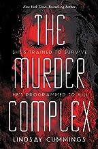 The Murder Complex: 1