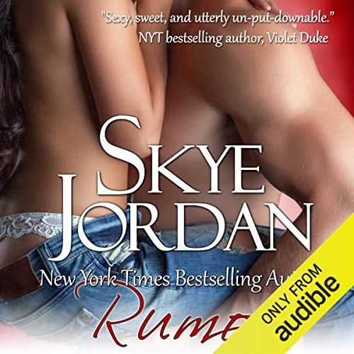 Rumor audiobook cover art