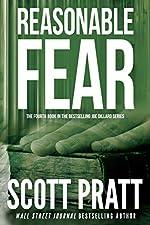 Reasonable Fear: A Suspense Thriller (Joe Dillard Series Book 4)