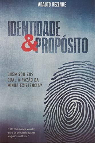 Identidade & Proposito